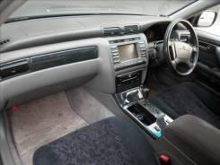 Панель приборов. Alaska Торпеда Toyota Crown, JZS171