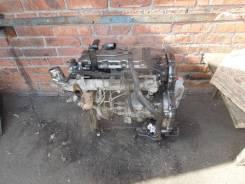 Двигатель в сборе. Nissan Presage, VNU30 Двигатель YD25DDT