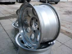 Mickey Thompson. 8.0x16, 5x139.70, ET0, ЦО 108,0 мм.