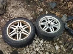 Mercedes. 7.5x17, 3x112.00, ET35
