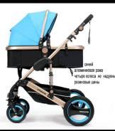 Детская крутая коляска ТОРГ