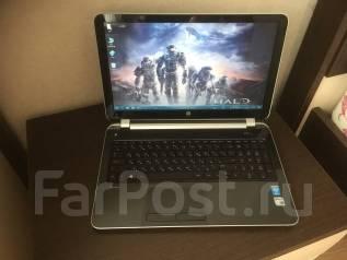 "HP Pavilion 15. 15.6"", 2,6ГГц, ОЗУ 8192 МБ и больше, диск 750 Гб, WiFi, Bluetooth, аккумулятор на 4 ч."