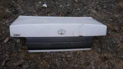 Крышка багажника. Toyota Corolla, AE104, CE101, CE105, AE102, CE107, AE100, CE101G, CE102G, AE103, CE100, CE102, AE100G, AE101G, CE104, AE101, CE106...