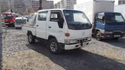Toyota Dyna. 4 ВД