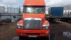 Freightliner Century. Продам тягач фречлайнер, 12 700 куб. см., 30 000 кг.