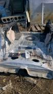 Задняя часть автомобиля. Subaru Outback, BS9