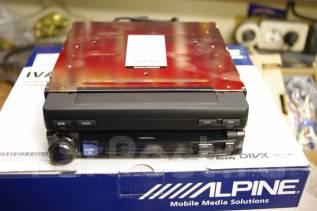 Alpine IVA-D800R