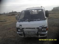 Nissan Vanette. Продаётся грузовик , 1 500 куб. см., 1 000 кг.