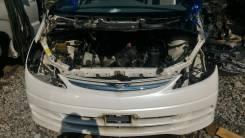 Трубка кондиционера. Toyota Estima, MCR40W Двигатель 1MZFE