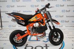 Мотоцикл питбайк MOTO-BOT CRF 50, 2-х тактный, 49 сс, от 4-х лет. Под заказ