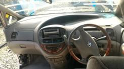 Панель приборов. Toyota Previa, CLR30, ACR30 Toyota Tarago, CLR30, ACR30 Toyota Estima, MCR40W Двигатели: 2AZFE, 1CDFTV, 1MZFE
