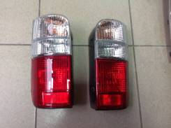 Стоп-сигнал. Toyota Van Toyota Hiace, LH103V, RZH109, KZH100G, RZH101G, RZH102V, RZH105, LH105, RZH102, LH103, LH107W, LH109V, LH107G, LH108, KZH106G...