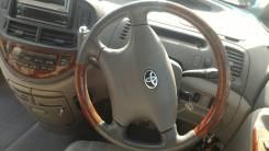 Руль. Toyota Tarago, ACR30, CLR30 Toyota Previa, CLR30, ACR30 Toyota Estima, MCR40W Двигатели: 2AZFE, 1CDFTV, 1MZFE