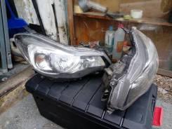 Фара. Subaru XV, GP7, GPE, GP
