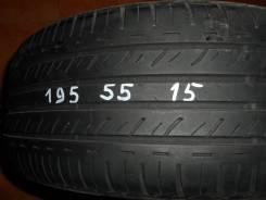 Bridgestone Sneaker. Летние, 2009 год, износ: 40%, 4 шт
