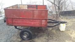 Прицеп грузовой, бортовой, для перевозки груза. Г/п: 3 000 кг., масса: 300,00кг.