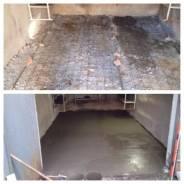 Ремонт гаражей, бетонирование