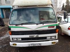 Mazda Titan. Продается грузовик , 3 700 куб. см., 3 000 кг.