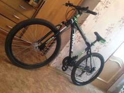 Велосипед горный 21 скорость