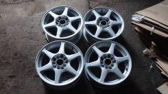 Bridgestone. 6.5x15, 5x100.00, 5x114.30, ET48