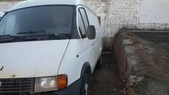 ГАЗ 2705. Продам Газель цельнометаллический фургон., 2 500 куб. см., 1 225 кг.