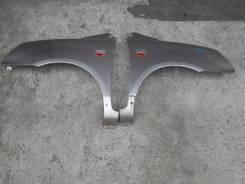 Крыло. Mitsubishi Dion, CR5W, CR6W
