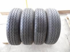 Bridgestone R630. Всесезонные, 2007 год, без износа, 4 шт