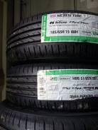 Nexen/Roadstone N'blue HD. Летние, 2017 год, без износа, 2 шт
