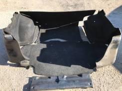 Обшивка багажника. Toyota Altezza, GXE10, SXE10