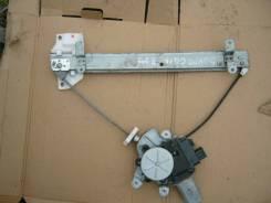 Стеклоподъемный механизм. Mitsubishi Dingo, CQ1A Двигатель 4G13
