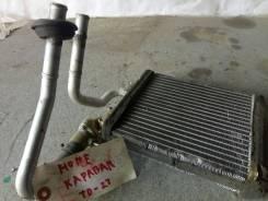Радиатор отопителя. Nissan Homy, VYGE24, ARE24, FTGE24, AEGE24, VPGE24, FHGE24, DRGE24, CYGE24, CQGE24, DWGE24, CWMGE24, ARMGE24, VRE24, FEGE24, KHGE2...