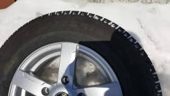 Комплект колес +1. 7.0x16 4x139.70 ET-98 ЦО 139,7мм.