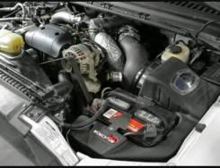 Двигатель в сборе. Ford F150 Ford F350 Ford F-350 Ford F250