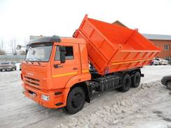 Камаз 45143. Самосвал -776012-42, 11 760 куб. см., 11 500 кг.