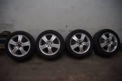 Dunlop SP Sport Maxx GT. Летние, 2010 год, износ: 5%, 4 шт