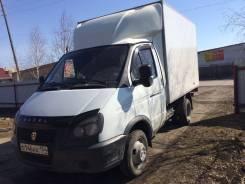 ГАЗ Газель Бизнес. Продам ГАЗель Бизнес изотермический фургон, 2 800 куб. см., 1 500 кг.