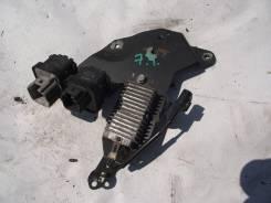 Резистор. Mitsubishi Lancer Evolution, CT9A, CD9A, CE9A, CN9A, CP9A Двигатель 4G63