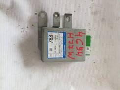 Блок управления дроссельной заслонкой. Mitsubishi Pajero iO, H67W, H77W, H76W, H72W, H62W Двигатель 4G94