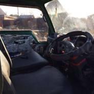 Mitsubishi Canter. Продам обменяю работягу митсубиси кантер Митсубиси кантер 1992 года, 11 111 куб. см., 3 000 кг.