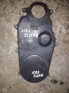 Крышка ремня ГРМ. Daewoo Matiz Двигатель F8CV