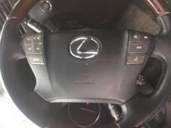 Подушка безопасности. Lexus LX570