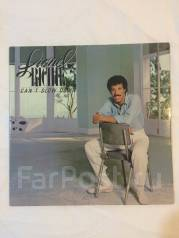 "Lionel Richie / Cant slow down ""83 LP Germany"