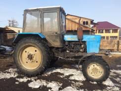МТЗ 82.1. Трактор Беларус 82.1
