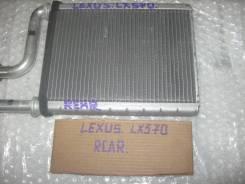 Радиатор печки Lexus LX570