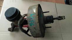 Вакуумный усилитель тормозов. Mitsubishi Pajero, V44W, V24W Двигатель 4D56