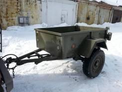 УАЗ 8109. Продается прицеп УАЗ, 450 кг.