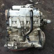 Двигатель в сборе. Лада 2109 Лада 2114