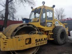 Sakai SV512TF. Продается каток дорожный , 90 куб. см.