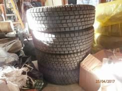 Bridgestone Blizzak WS-50. Зимние, без шипов, износ: 5%, 4 шт