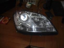 Фара. Mercedes-Benz ML-Class
